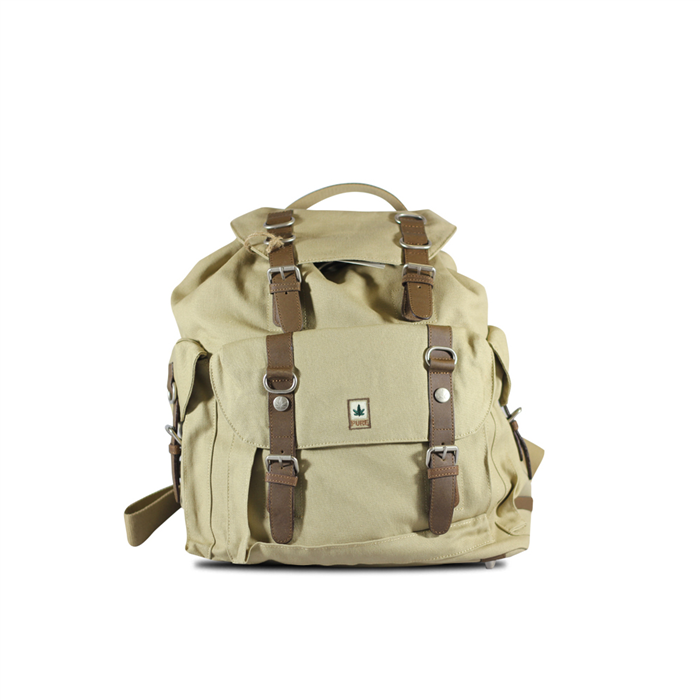 XL Backpack with 3 External Pockets / HF-0016