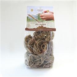 Organic Hemp Fettuccine pasta