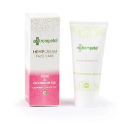 Hemp Cream - Face care