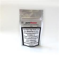 Pureflower Silver