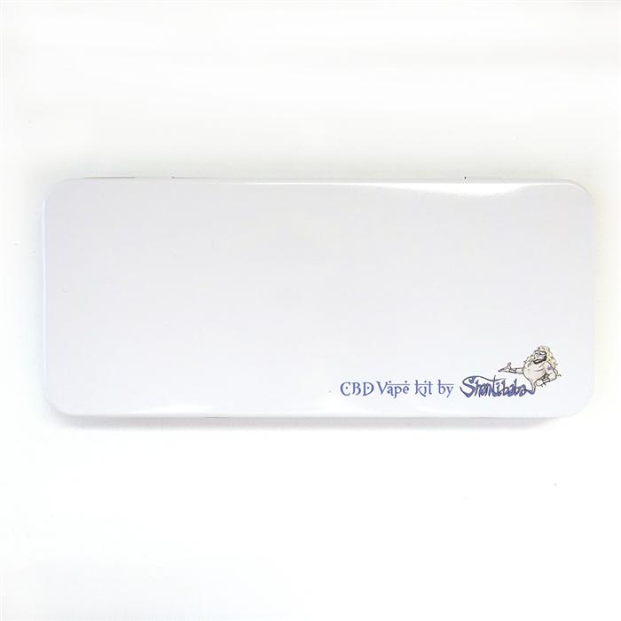 CBD Vape Kit co-brand (Limited edition)