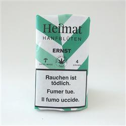 Heimat Hemp Flowers Ernst