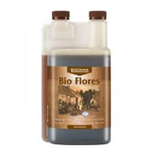 BIOCANNA Bio Flores - 1L