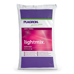 PLAGRON Light Mix con perlite - 50 L