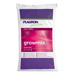 PLAGRON Growmix con perlite - 50 L