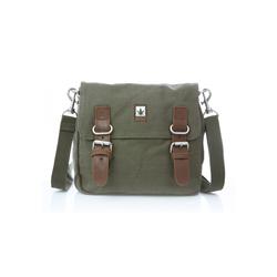 Shoulder/Belt Bag with Buckles / HF-0029