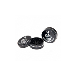 Grinder CNC Alluminio 50MM - dito medio