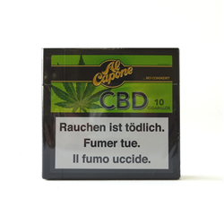 CBD Cigarillos