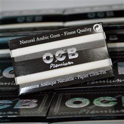 Cartine OCB Premium Double Small