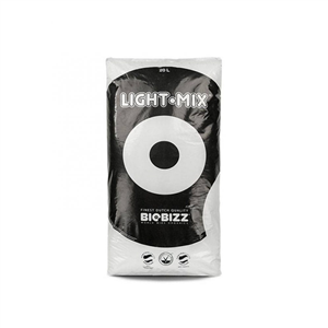 BioBizz Light-Mix - 50 L