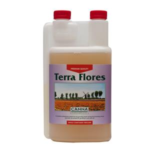 CANNA Terra Flores - 1 L