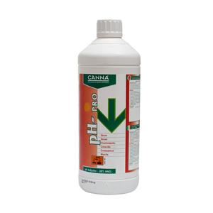 Canna pH- Pro Grow - 1 L