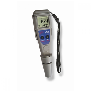 Tester EC pocket AD31 + Thermometer