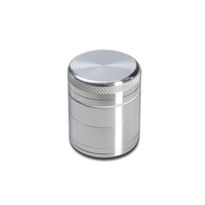 Grinder in alluminio