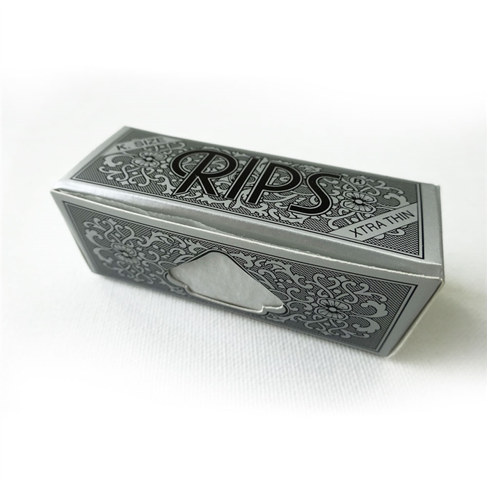 Rips Xtra Thin King Size Rolls