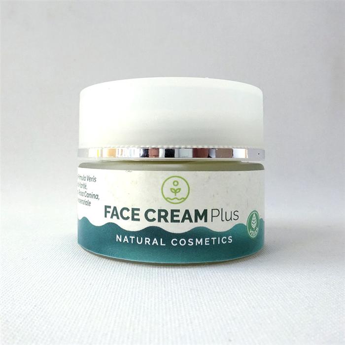 Face Cream Plus - 50ml