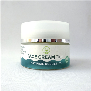 Face Cream Plus - 50ml