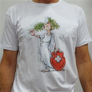 T-Shirt Elvezia