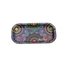 Rolling Tray Mandala