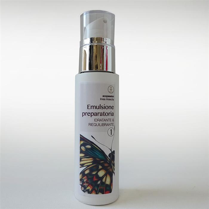 Preparatory emulsion - 100ml