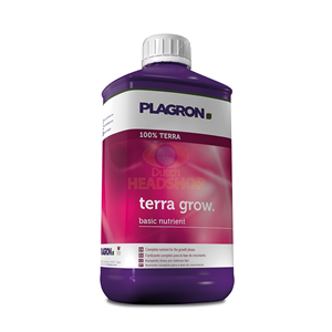Plagron Terra Grow - 1L