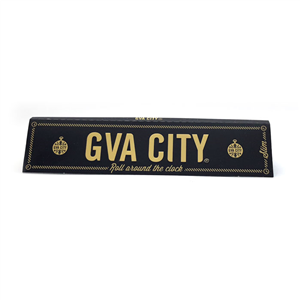 GVA CITY rolling papers