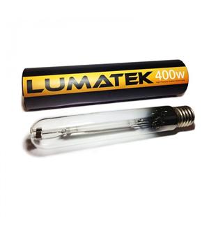 Bulb LUMATEK 400W HPS-AGRO