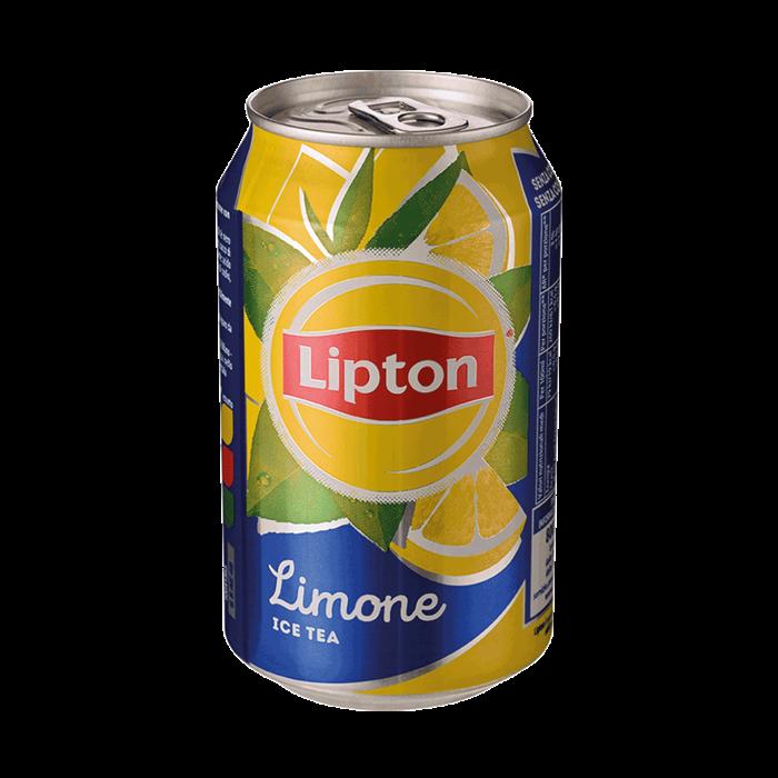 Imbosco Lipton ICE TEA - 330ml