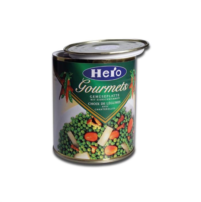 Imbosco Hero Gourmets
