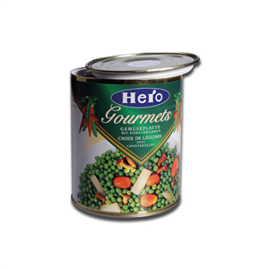 Stash Can Hero Gourmets - 540 gr.