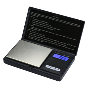 Classic scale digitale 350gr.