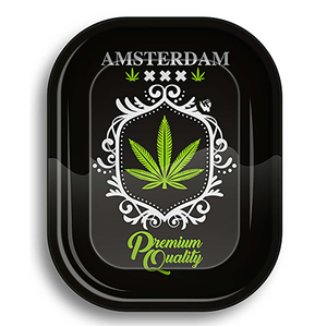 Rolling Tray Amsterdam