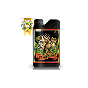 Piranha Advanced Nutrients