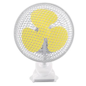 Airontek Ventilatore oscillante clip fan