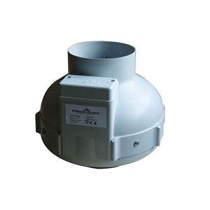 Prima Klima  Estrattore 125mm