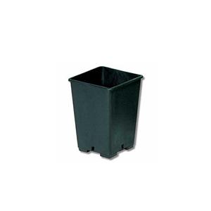 Vaso quadrato 0,35