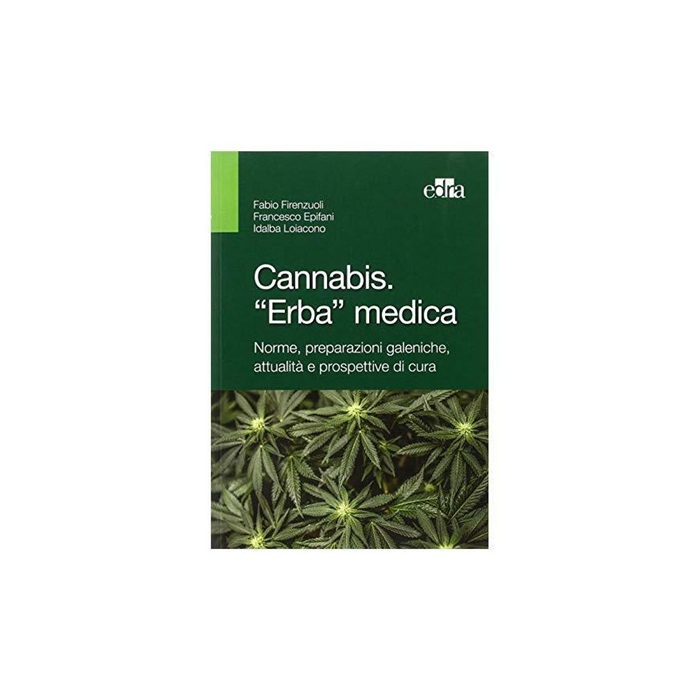 Cannabis. Erba medica