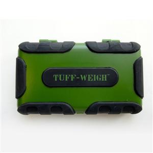 Bilancia digitale Tuff-Weigh