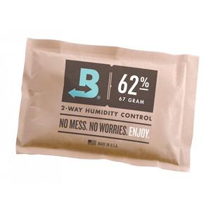 Humidificateur pour tabac 62%, 67gr