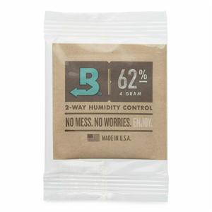 Humidificateur pour tabac 62%, 4gr