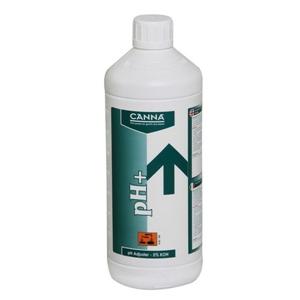 Canna pH+ 5% - 1L